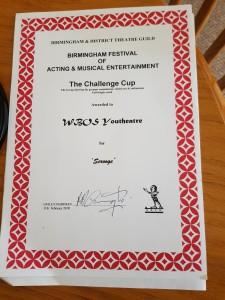 Award Feb 18 2