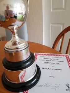 Award Feb 18